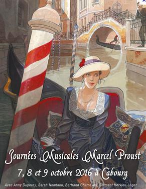 La mode féminine au temps de Marcel Proust